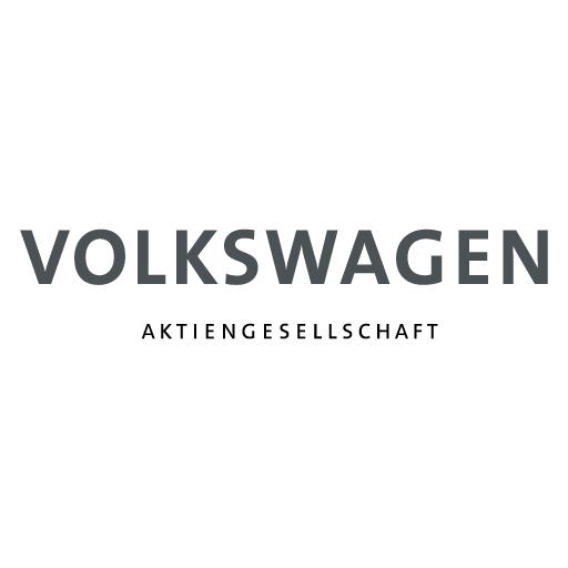 Volkswagen Group Logo Vector PNG