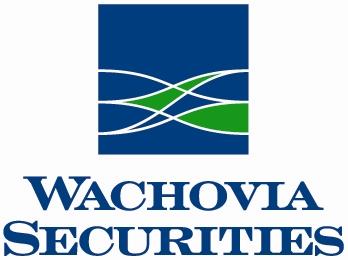 Wachovia Logo Png Hdpng.com 348 - Wachovia, Transparent background PNG HD thumbnail
