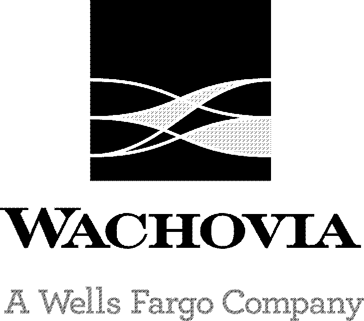 Like This: - Wachovia, Transparent background PNG HD thumbnail