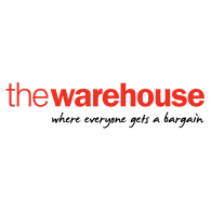 Logo Of The Warehouse - Warehouse Group Vector, Transparent background PNG HD thumbnail