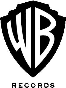 File:warner Bros. Records Logo 2002.png - Warner Bros, Transparent background PNG HD thumbnail