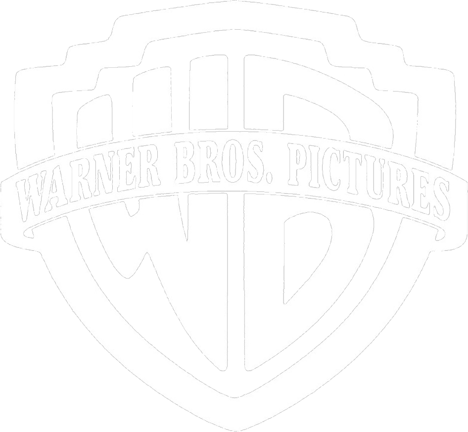 Image   Logo Warner Brothers White.png | Mortal Kombat Wiki | Fandom Powered By Wikia - Warner Bros, Transparent background PNG HD thumbnail