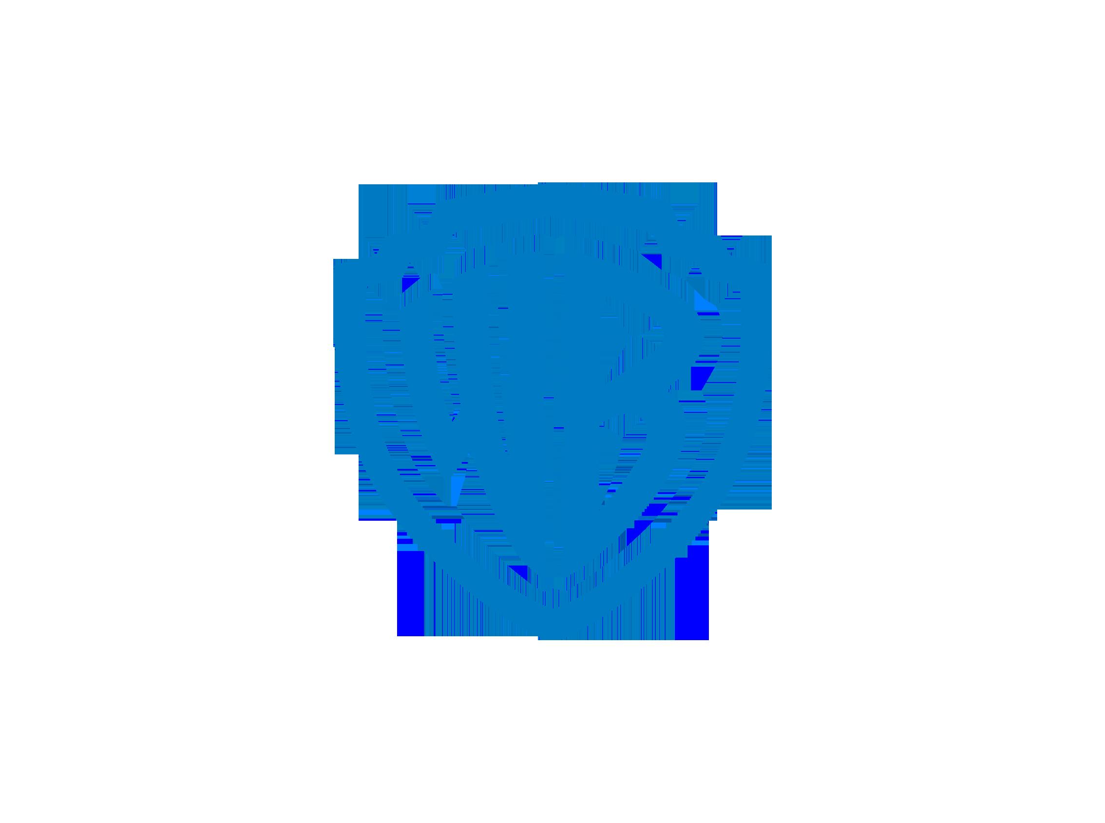 . Hdpng.com Warner Brothers Blue Logo Hdpng.com  - Warner Bros, Transparent background PNG HD thumbnail