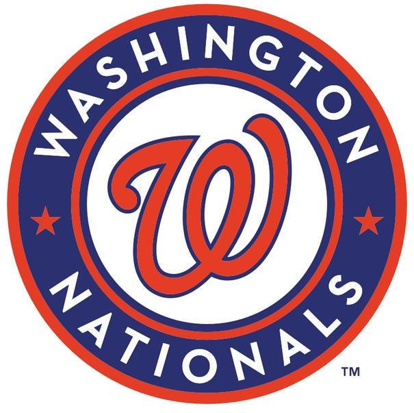 Washington Nationals Logo - Washington Nationals Vector, Transparent background PNG HD thumbnail