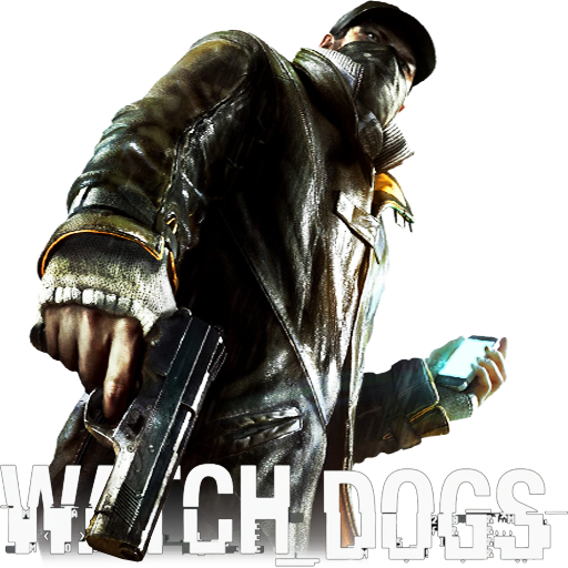 Watch Dogs Png By Rajivcr7 Hdpng.com - Watch Dogs, Transparent background PNG HD thumbnail