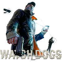 Watch Dogs Png Image Png Image - Watch Dogs, Transparent background PNG HD thumbnail
