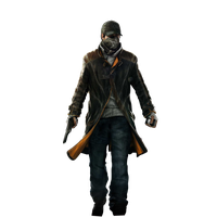 Watch Dogs Png Pic Png Image - Watch Dogs, Transparent background PNG HD thumbnail