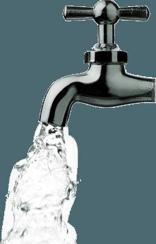Water Faucet PNG