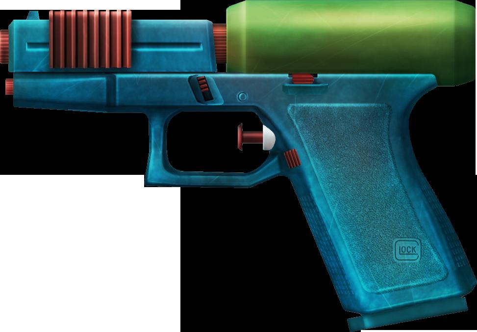 Water Gun Png Hdpng.com 973 - Water Gun, Transparent background PNG HD thumbnail