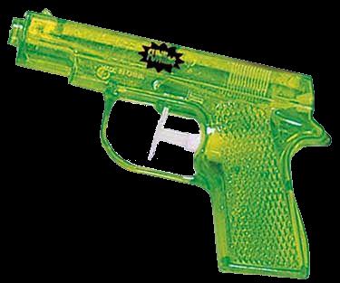 Water Gun.png - Water Gun, Transparent background PNG HD thumbnail