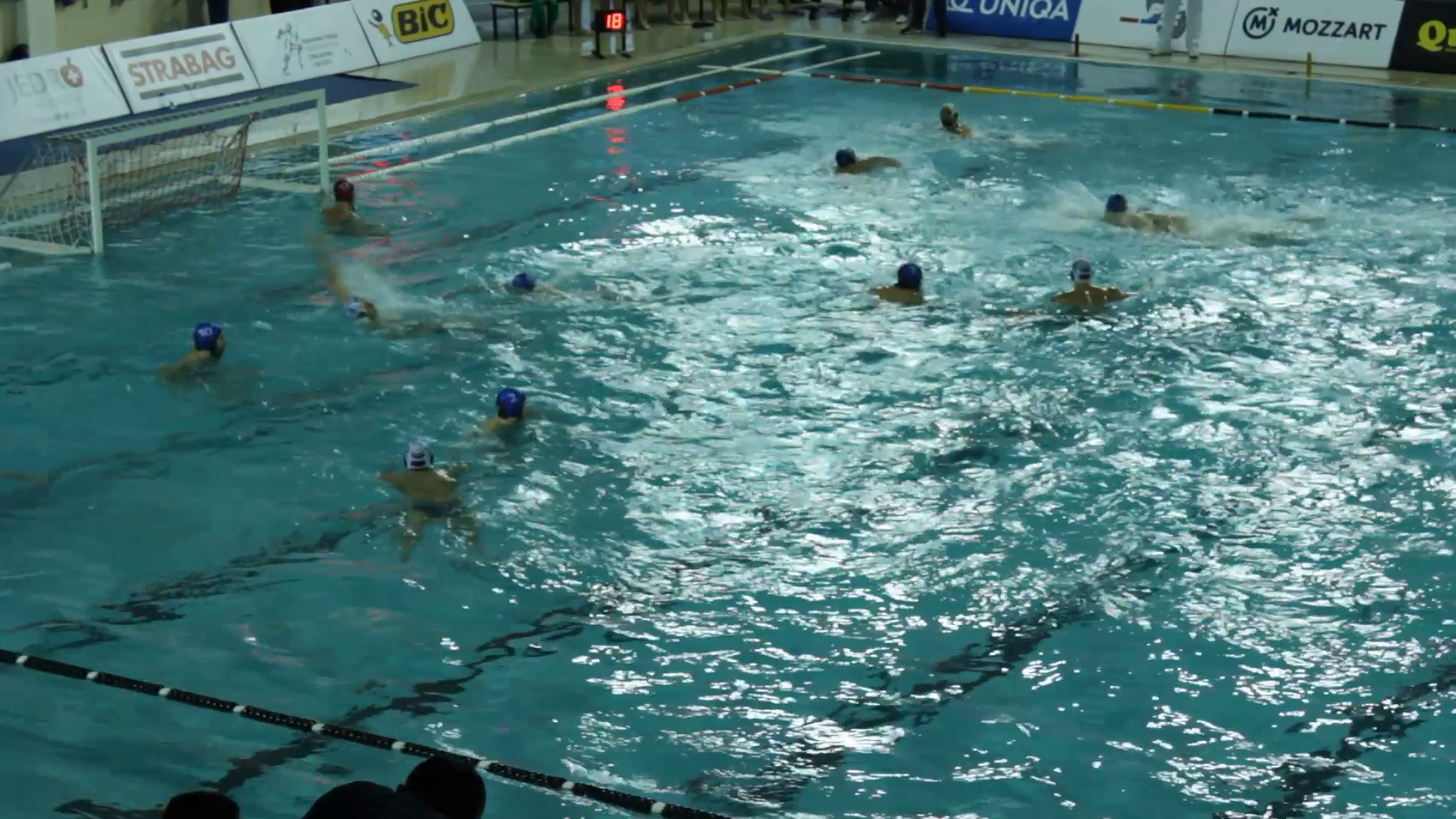 Water Polo Png Hd - Water Polo Png Hd Hdpng.com 1920, Transparent background PNG HD thumbnail