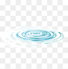 Water Ripples PNG