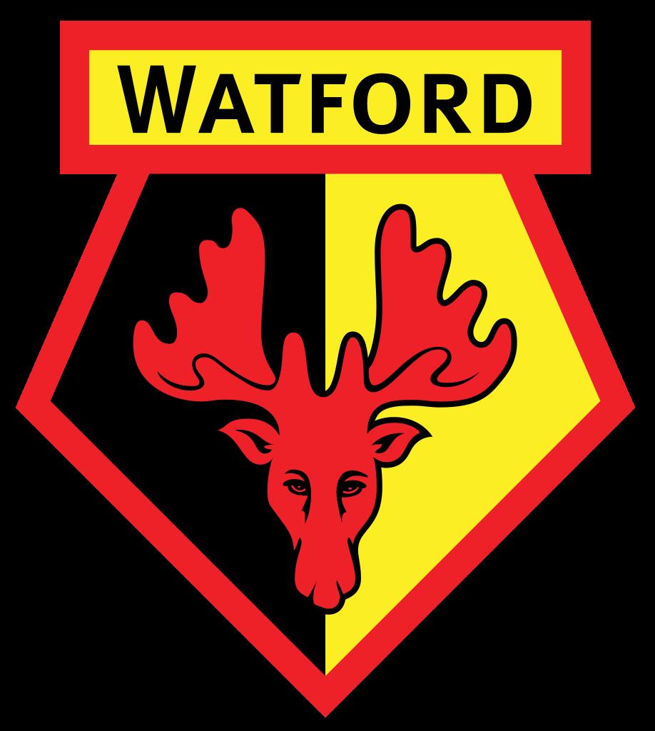 Watford Fc Logo PNG