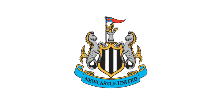 Chelsea Fc Logo Vector · Newcastle United Fc Vector Logo - Watford Fc Vector, Transparent background PNG HD thumbnail