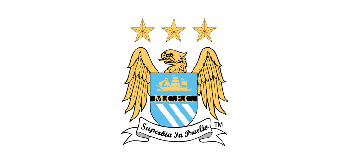 Manchester City Fc Vector - Watford Fc Vector, Transparent background PNG HD thumbnail