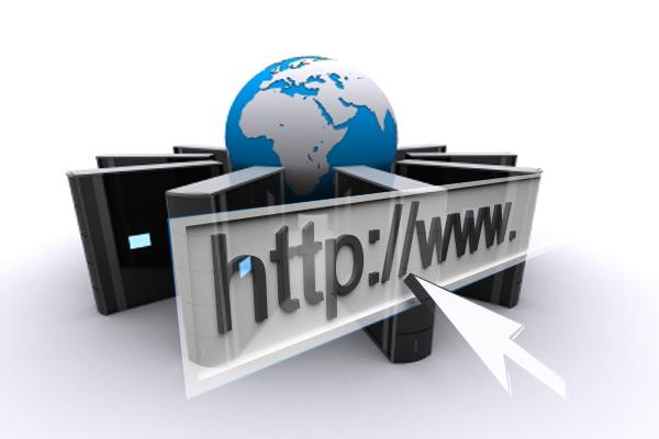 Web Hosting PNG