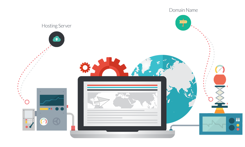 Web Hosting   Zeneva Tech Pvt. Ltd. Website Design India   Webdesigner India  Web Design Company In India   Web Design India   Web Development India - Web Hosting, Transparent background PNG HD thumbnail