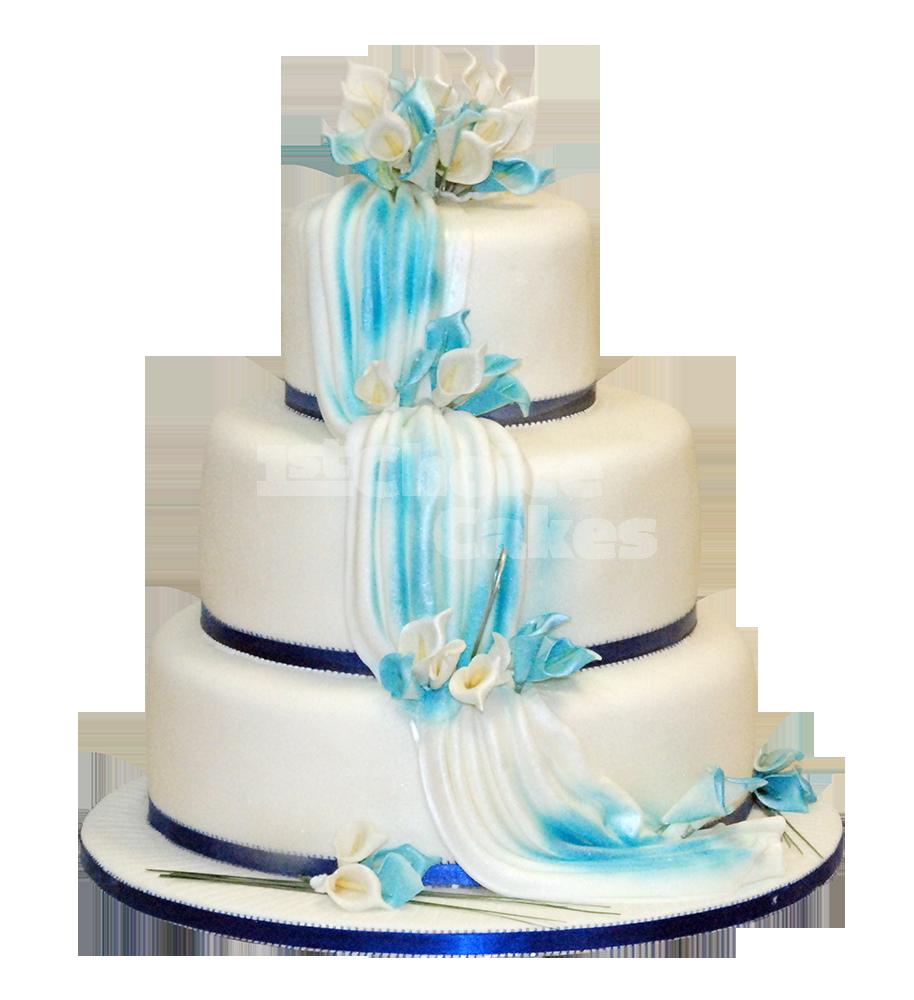 Wedding Cake HD PNG