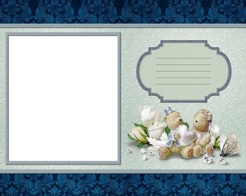 Wedding PNG Psd Free Download