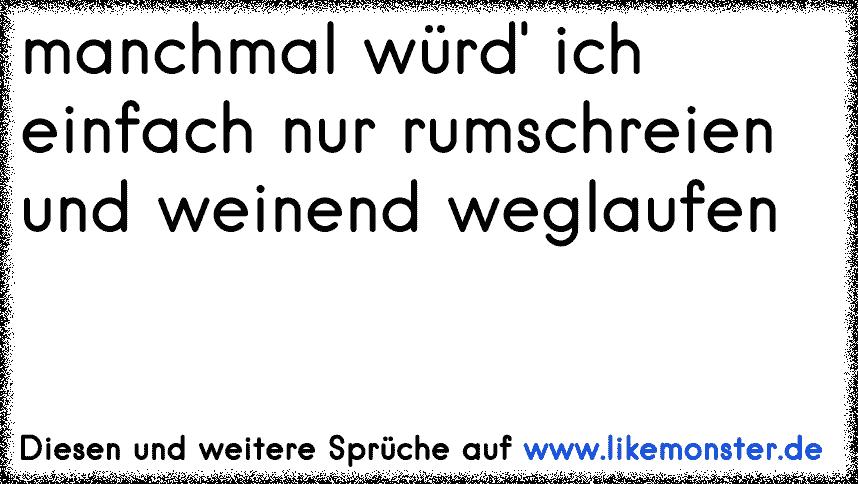 Dieser Spruch Als Bild! - Weglaufen, Transparent background PNG HD thumbnail