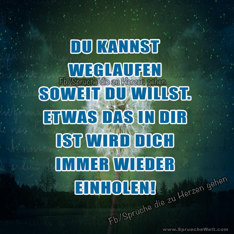 Du Kannst Weglaufen Soweit Du Kannst - Weglaufen, Transparent background PNG HD thumbnail