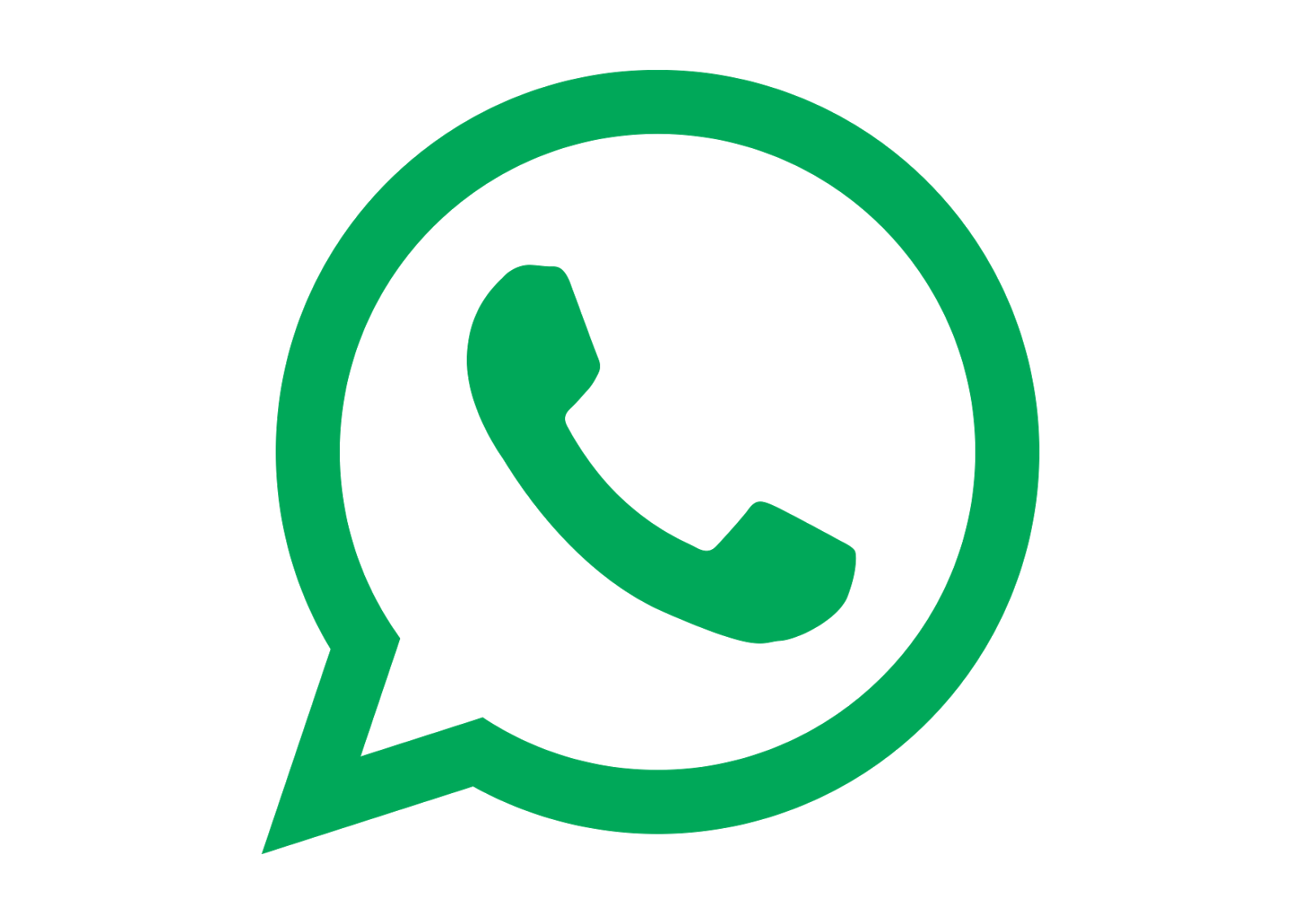 Whatsapp Logo Eps PNG