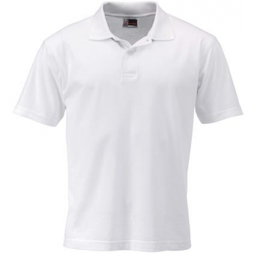 White Polo Shirt - Polo Shirt, Transparent background PNG HD thumbnail