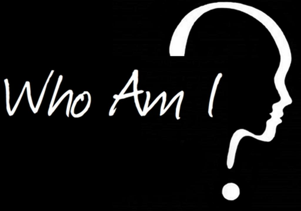 Who Am I Png Hdpng.com 1024 - Who Am I, Transparent background PNG HD thumbnail