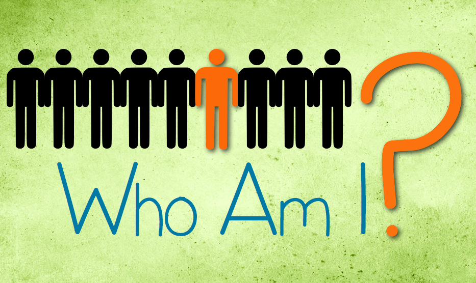 Who Am I Png Hdpng.com 933 - Who Am I, Transparent background PNG HD thumbnail