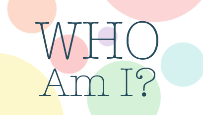 Blogtitle - Who Am I, Transparent background PNG HD thumbnail