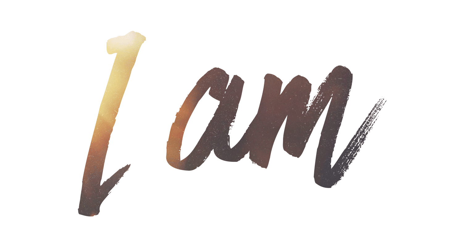 The Power Of I Am. - Who Am I, Transparent background PNG HD thumbnail
