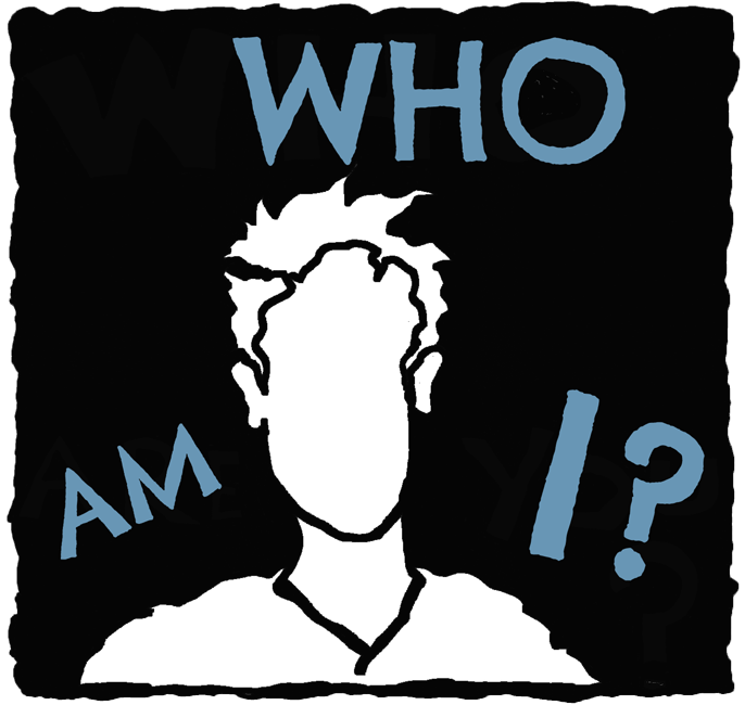 Who Am I The Lsua Is An Assessment Of How People Think About Themselves Within The Context Of Their Relationships. Their Responses Tell Us How They Think Hdpng.com  - Who Am I, Transparent background PNG HD thumbnail