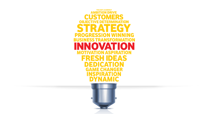 Why Innovation Helps Your Business Grow | Nahia Orduña | Pulse | Linkedin - Innovation, Transparent background PNG HD thumbnail