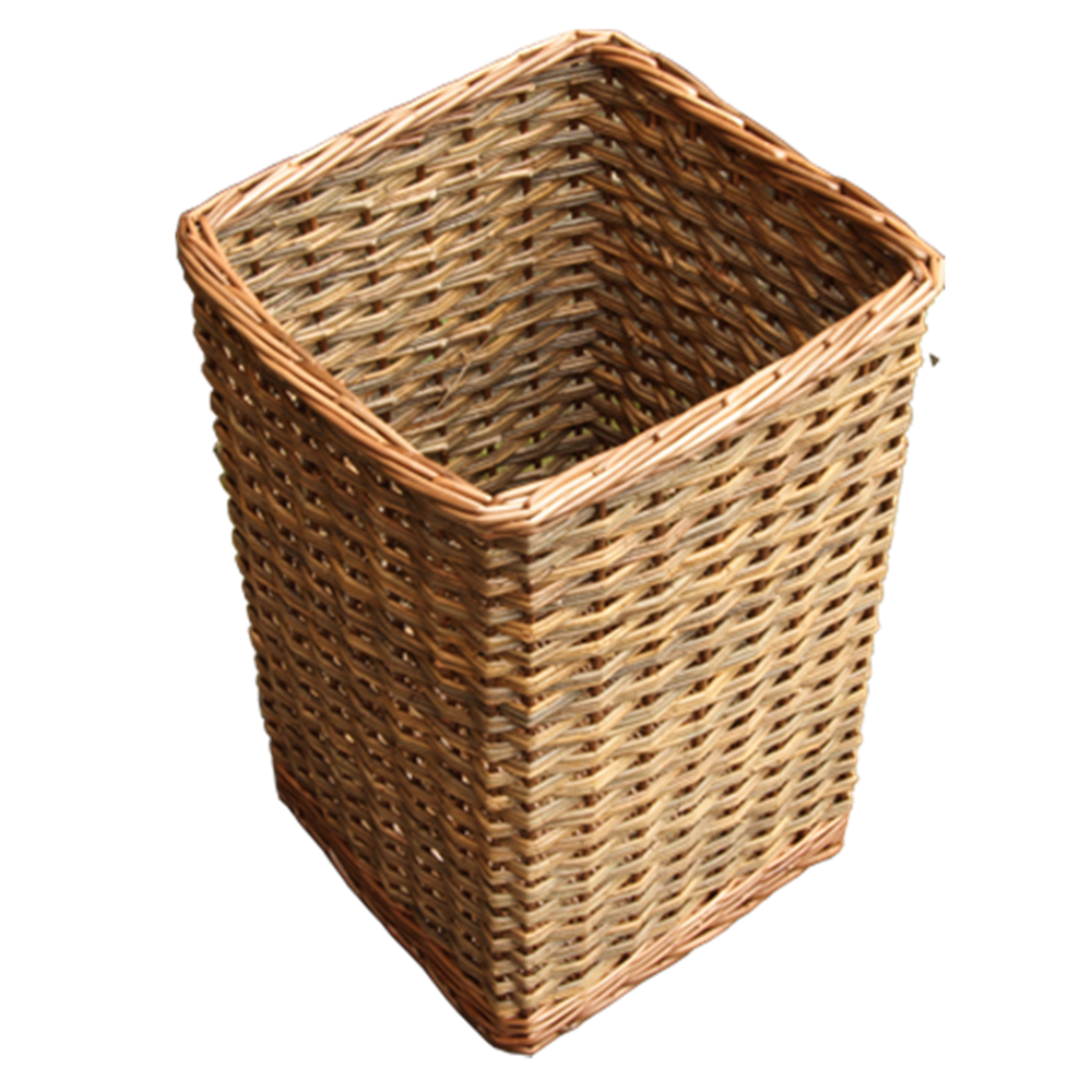 Wicker Basket Png Hdpng.com 1000 - Wicker Basket, Transparent background PNG HD thumbnail