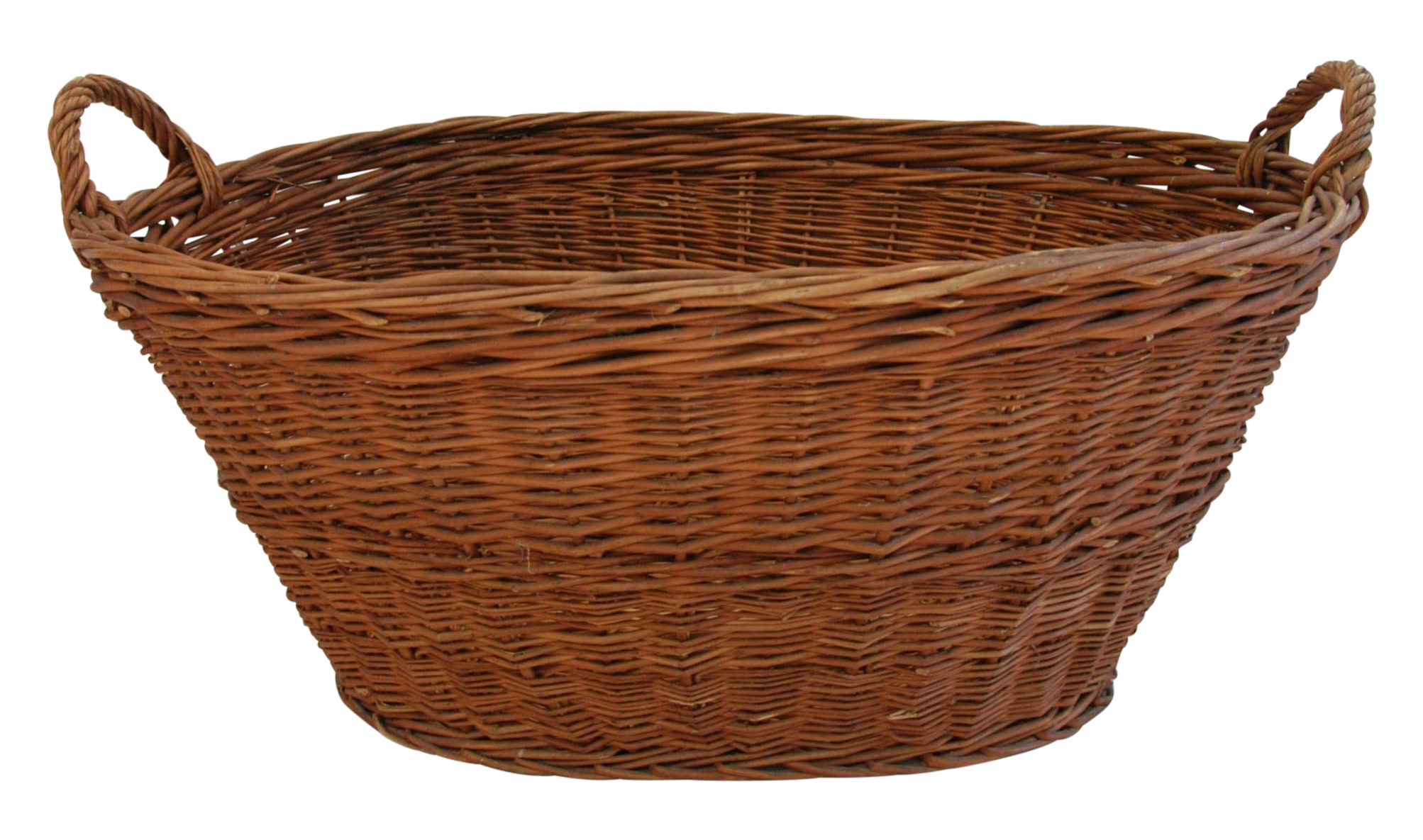 Wicker Basket Png Hdpng.com 2006 - Wicker Basket, Transparent background PNG HD thumbnail