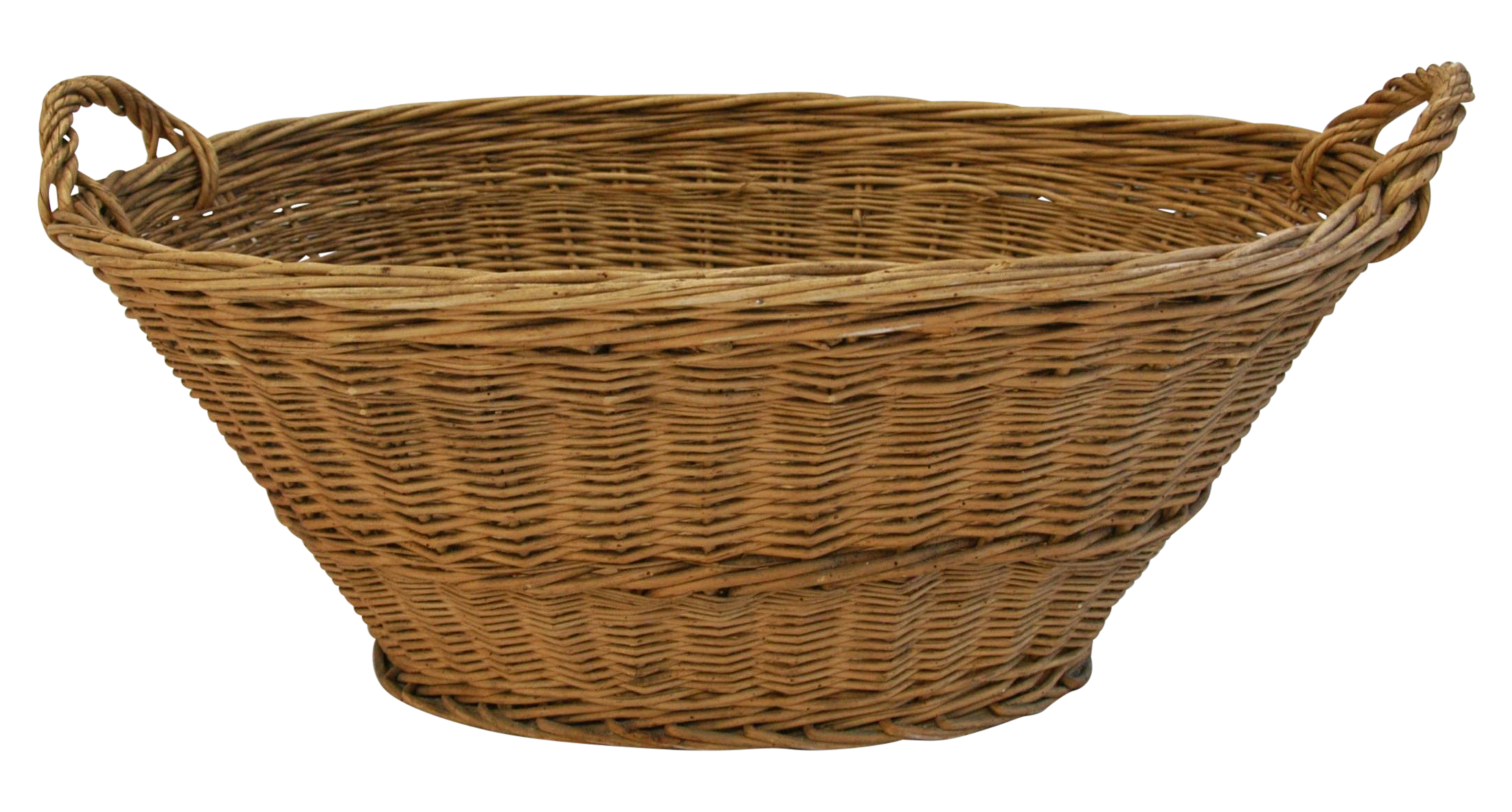 Wicker Basket Png Hdpng.com 2194 - Wicker Basket, Transparent background PNG HD thumbnail