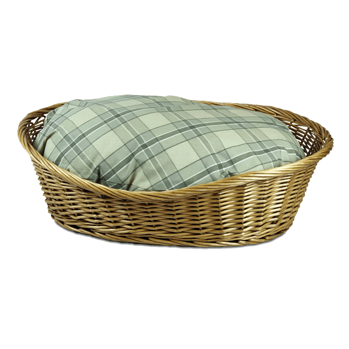 Replacement Cover U2013 Wicker Dog Basket Hdpng.com  - Wicker Basket, Transparent background PNG HD thumbnail