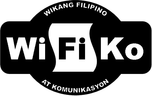 Every Country Has Its Own Language, Here In The Philippines, We Have The Filipino Language. This Is Our Main Language. And Through This, We Understand Each Hdpng.com  - Wikang Filipino, Transparent background PNG HD thumbnail
