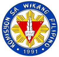 Join The Komisyon Sa Wikang Filipinou0027S Registry Program   Kalatas: Philippine Literature, Culture, And Ideas - Wikang Filipino, Transparent background PNG HD thumbnail