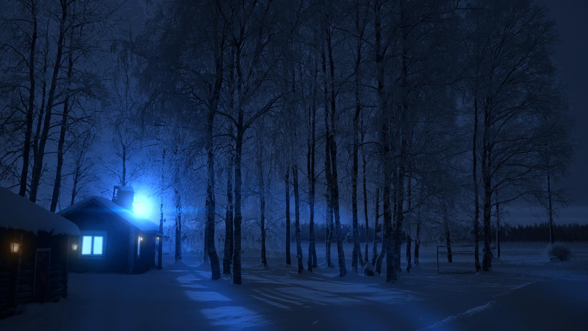 Winter PNG HD