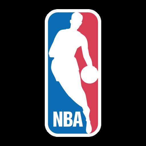 Nba Logo - Wnba Vector, Transparent background PNG HD thumbnail