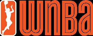 Wnba Logo Vector - Wnba Vector, Transparent background PNG HD thumbnail