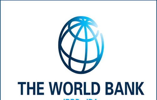 The World Bank Has Forecast That Economic Growth In Nigeria Would Edge Up To At Least 2.5 Per Cent In 2018, As The Country Benefits From Improved Commodity Hdpng.com  - Word Bank, Transparent background PNG HD thumbnail