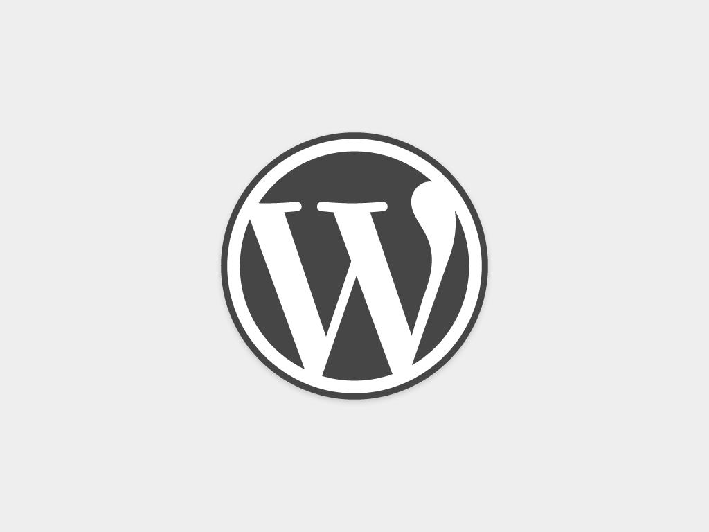 Wordpress Desktops - Wordpress, Transparent background PNG HD thumbnail