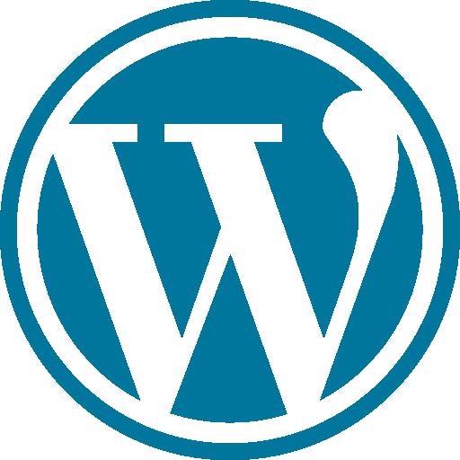 Wordpress Logo - Wordpress, Transparent background PNG HD thumbnail