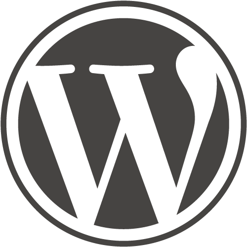 Hdpng.com Wordpress Logo Notext Png Low Res, For Web - Wordpress, Transparent background PNG HD thumbnail
