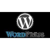 Wordpress Logo Png Picture Png Image - Wordpress, Transparent background PNG HD thumbnail