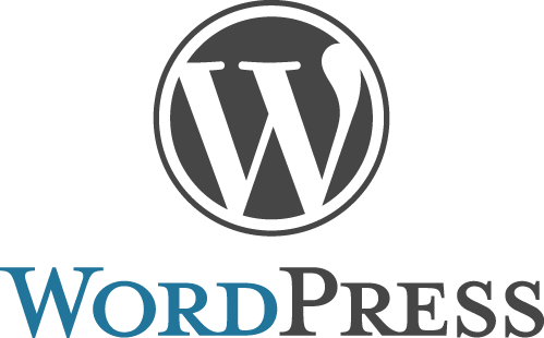 Hdpng.com Wordpress Logo Stacked Png Low Res, For Web - Wordpress, Transparent background PNG HD thumbnail