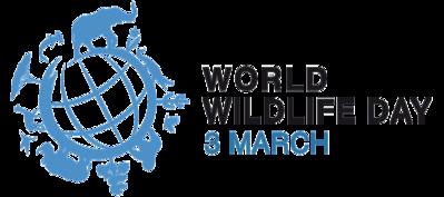 World Wildlife Day Png - World Wildlife Day Png Hdpng.com 399, Transparent background PNG HD thumbnail