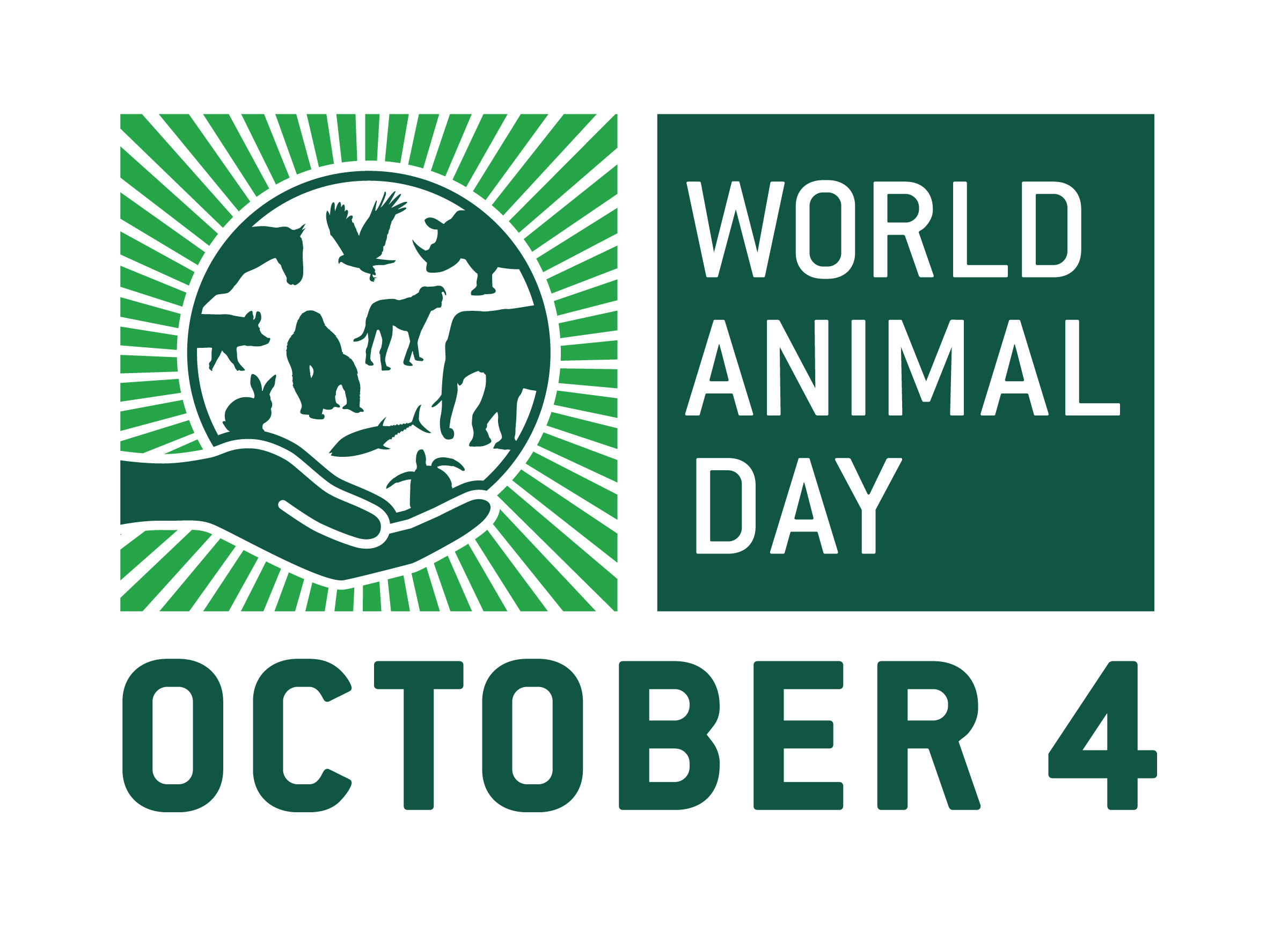 World Wildlife Day Png - Tell Google To Celebrate World Animal Day By Creating A Google U201Cdoodleu201D!, Transparent background PNG HD thumbnail
